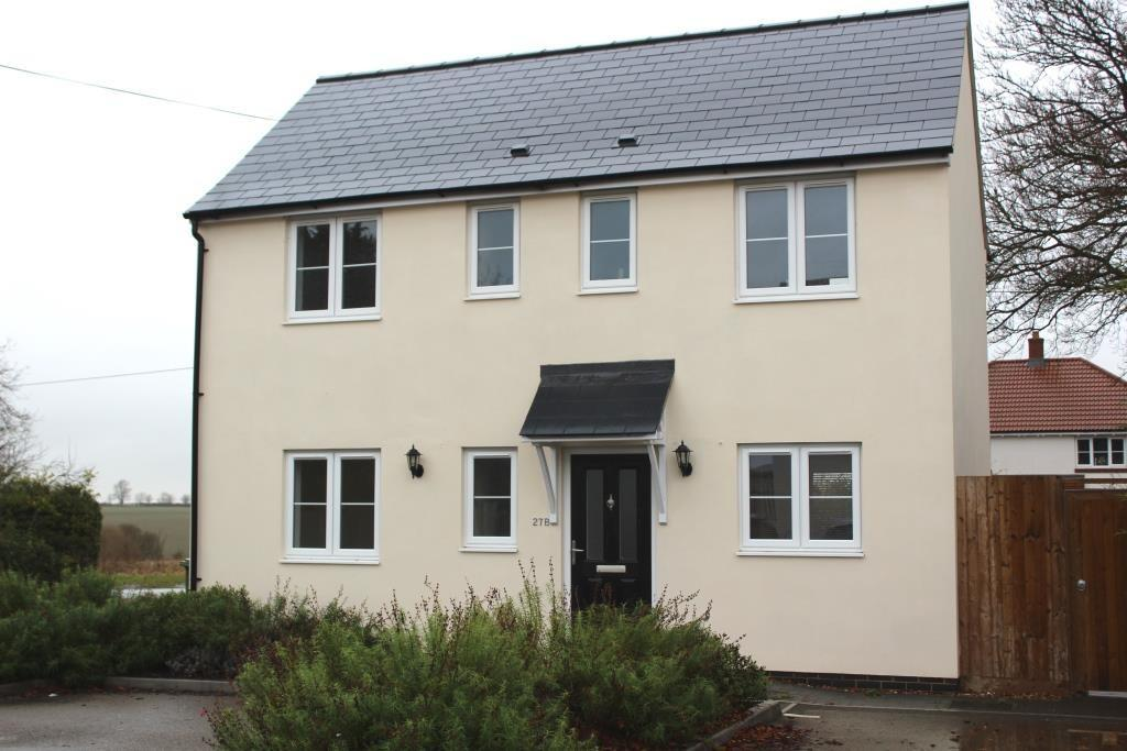 2 Bedrooms Detached House for rent in Ashwell Road, Steeple Morden