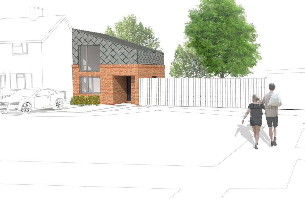 1 Bedroom Land Commercial for sale in Cunningham Close, Cambridge