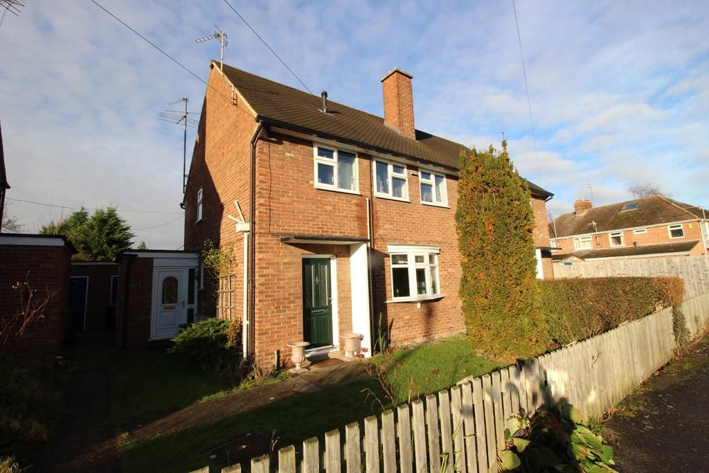 1 Bedroom Ground Maisonette Flat for sale in Ward Road, Cambridge