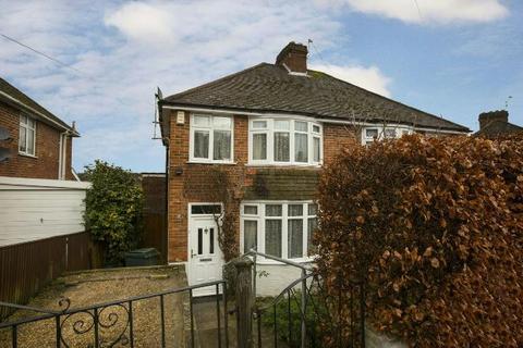 3 bedroom semi-detached house for sale - Rydal Avenue, Tilehurst, Reading,