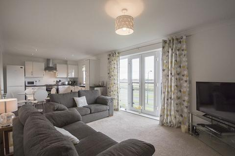 2 bedroom apartment for sale - Elmwood Park Court, Great Park, Newcastle upon Tyne