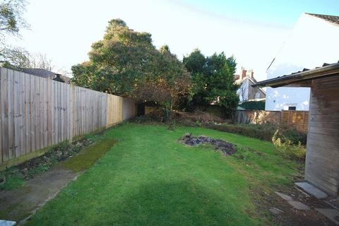 2 bedroom property with land for sale - Saltwood