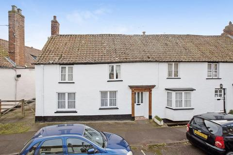 4 bedroom cottage for sale - Castle Street, Nether Stowey