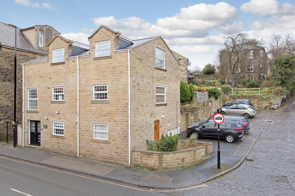 2 Bedrooms Apartment Flat for sale in Westgate, Otley