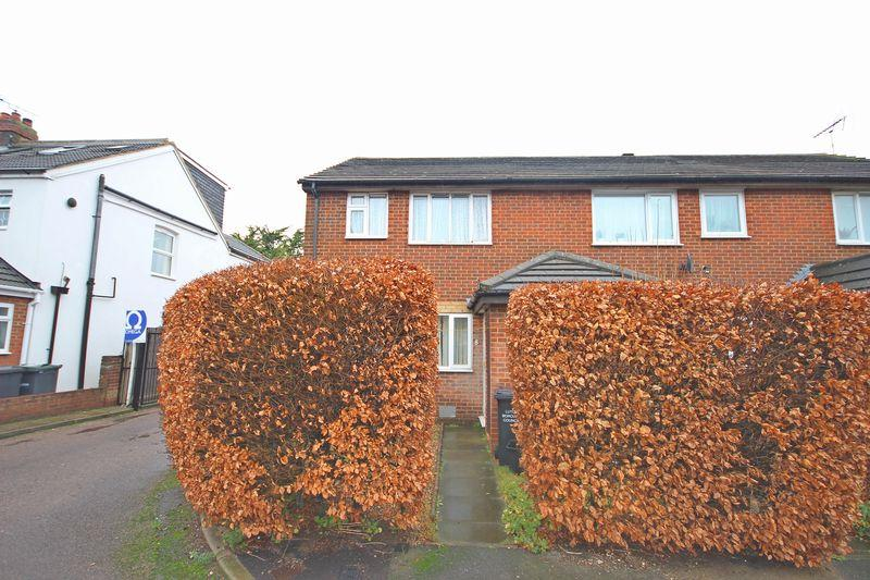 1 Bedroom Apartment Flat for sale in Alder Crescent, Luton