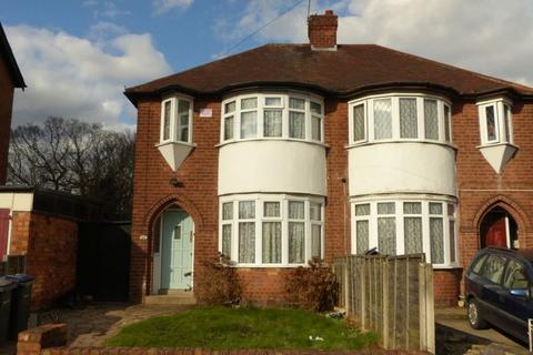 3 bedroom semi-detached house for sale - Short Heath Road, Birmingham
