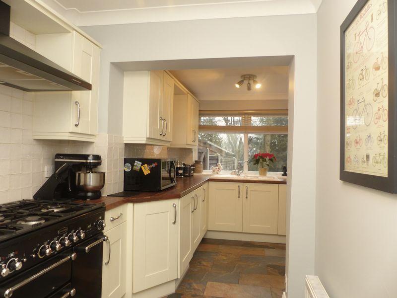Kitchen 35 Harcourt