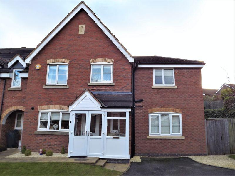 4 Bedrooms Semi Detached House for sale in Hillhurst Road, Sutton Coldfield