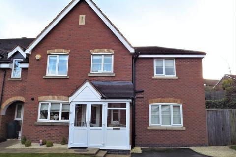 4 bedroom semi-detached house for sale - Hillhurst Road, Sutton Coldfield