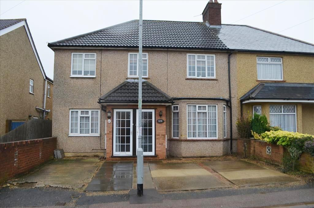 2 Bedrooms Ground Flat for sale in Drove Road, Biggleswade, SG18