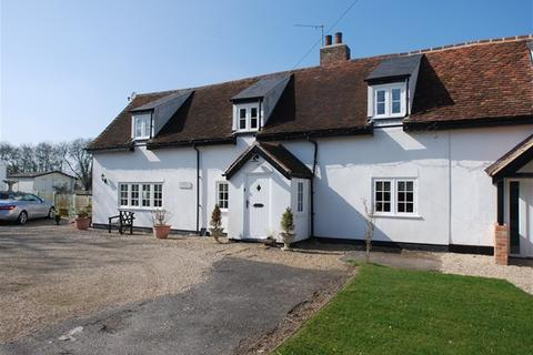 4 bedroom semi-detached house to rent - WILLOW COTTAGE, HATFIELD HEATH