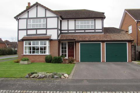 4 bedroom detached house for sale - Habberley Croft, Solihull