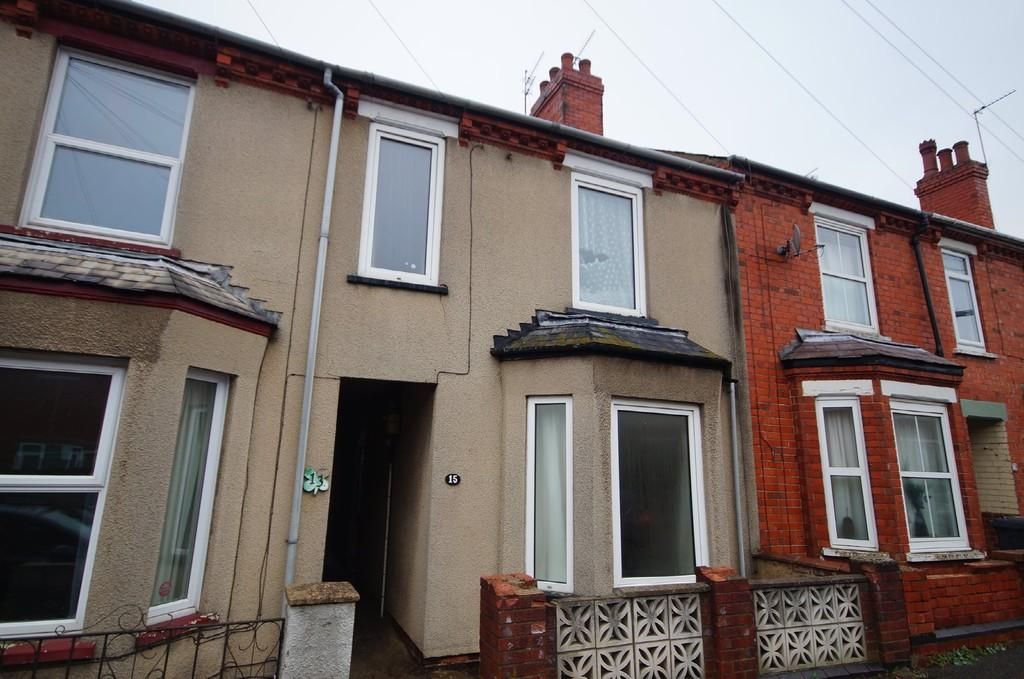 3 Bedrooms Terraced House for sale in Elder Street, Lincoln