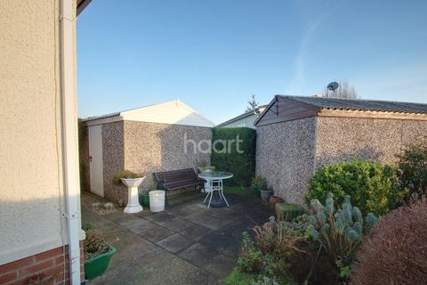 2 bedroom bungalow for sale - Greenacres, Lady Bay, West Bridgford, Nottingham