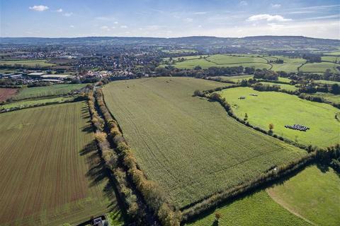 Land for sale - Malthouses, Tonedale, Wellington, Somerset, TA21