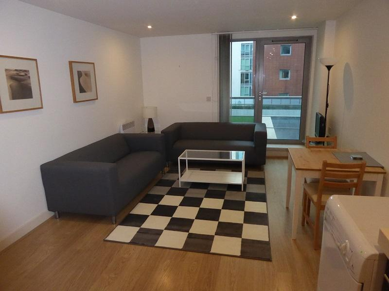 2 Bedrooms Apartment Flat for sale in Orion, Navigation Street, Birmingham B5