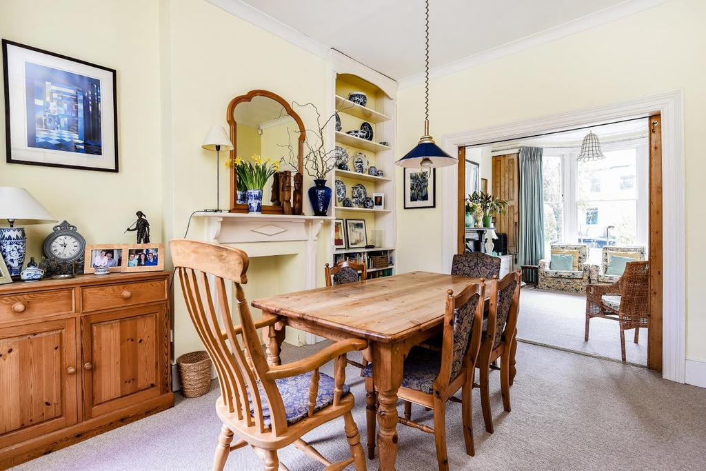 6 Bedrooms Semi Detached House for sale in Eastern Road, East Finchley