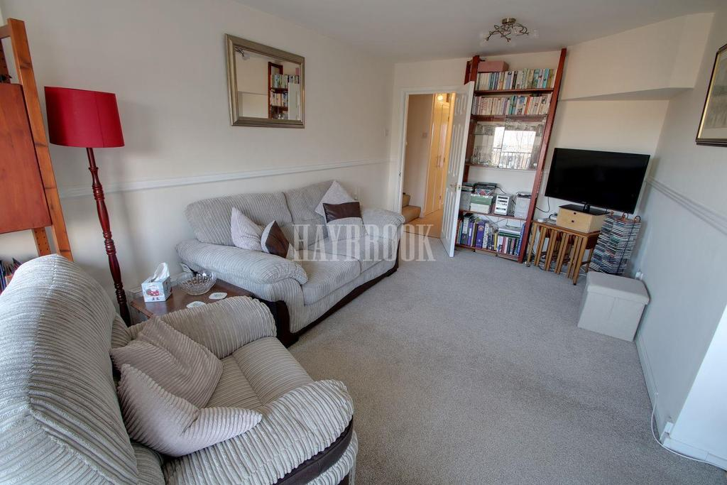 1 Bedroom Flat for sale in Link Row, Sheffield, S2
