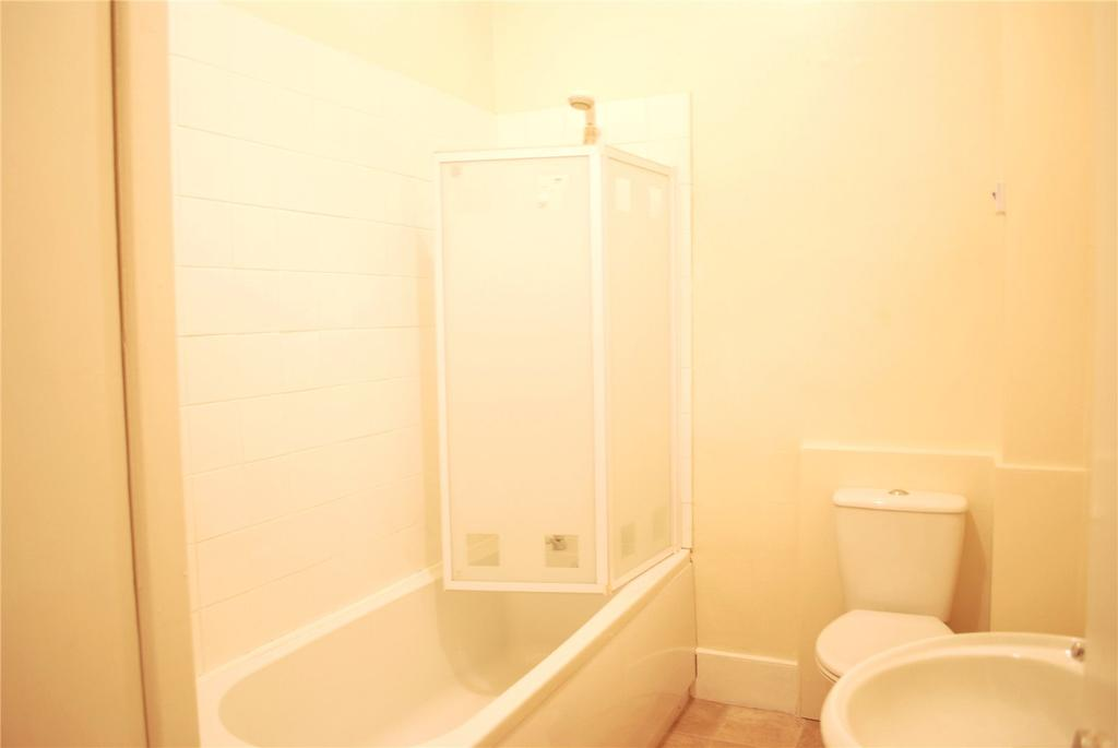 1 Bedroom House for rent in 2 Paterson's Feu, North Street, Houston, Johnstone, PA6