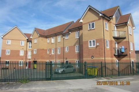 2 bedroom flat to rent - Flat 1, 2 Arundel Street, Hull, HU9 2BJ
