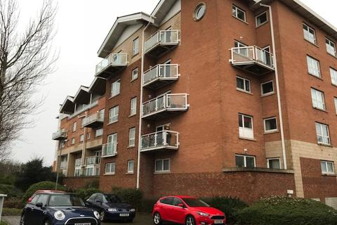 1 bedroom apartment for sale - Judkin Court, Cardiff