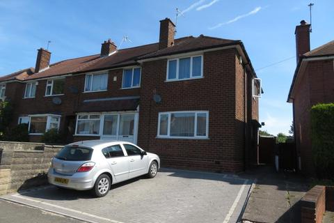 2 bedroom end of terrace house to rent - Tyndale Crescent, Great Barr, B43 7HX