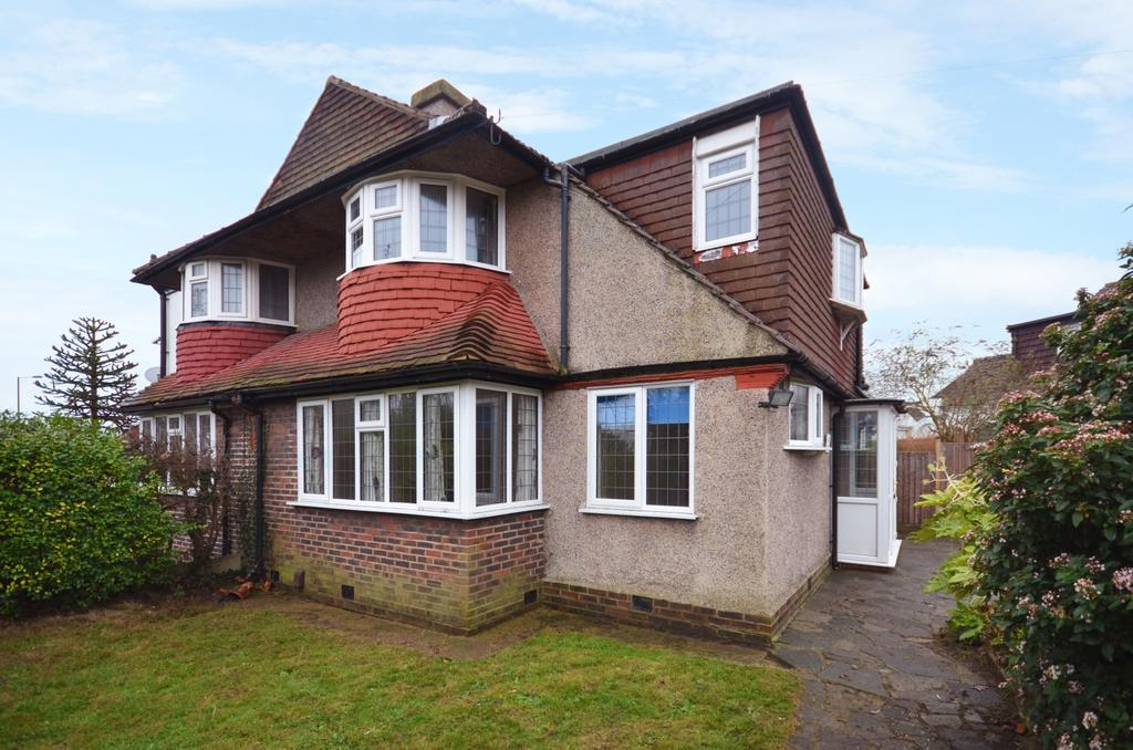4 Bedrooms Semi Detached House for sale in Kingsand Road Lee SE12