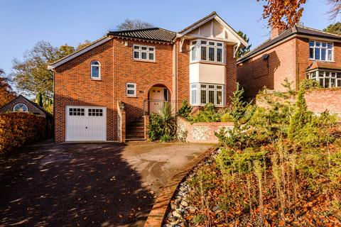 4 bedroom detached house for sale - Thunder Lane, Thorpe St. Andrew, Norwich, Norfolk, NR7