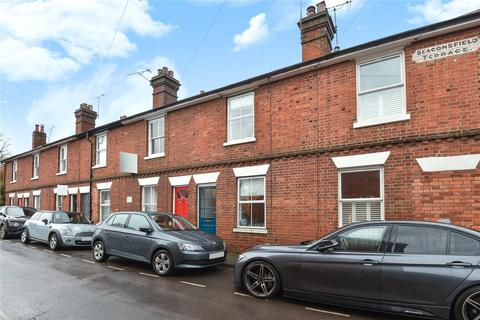 2 bedroom terraced house to rent - Wharf Hill, Winchester, Hampshire, SO23