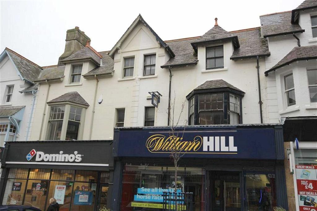 4 Bedrooms Flat for sale in 10 Station Road, Colwyn Bay, Sir Conwy, LL29