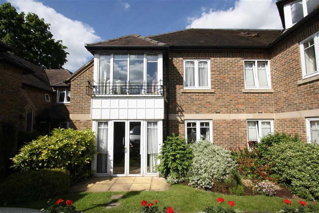 1 Bedroom Retirement Property for sale in 14, College House, Brackley