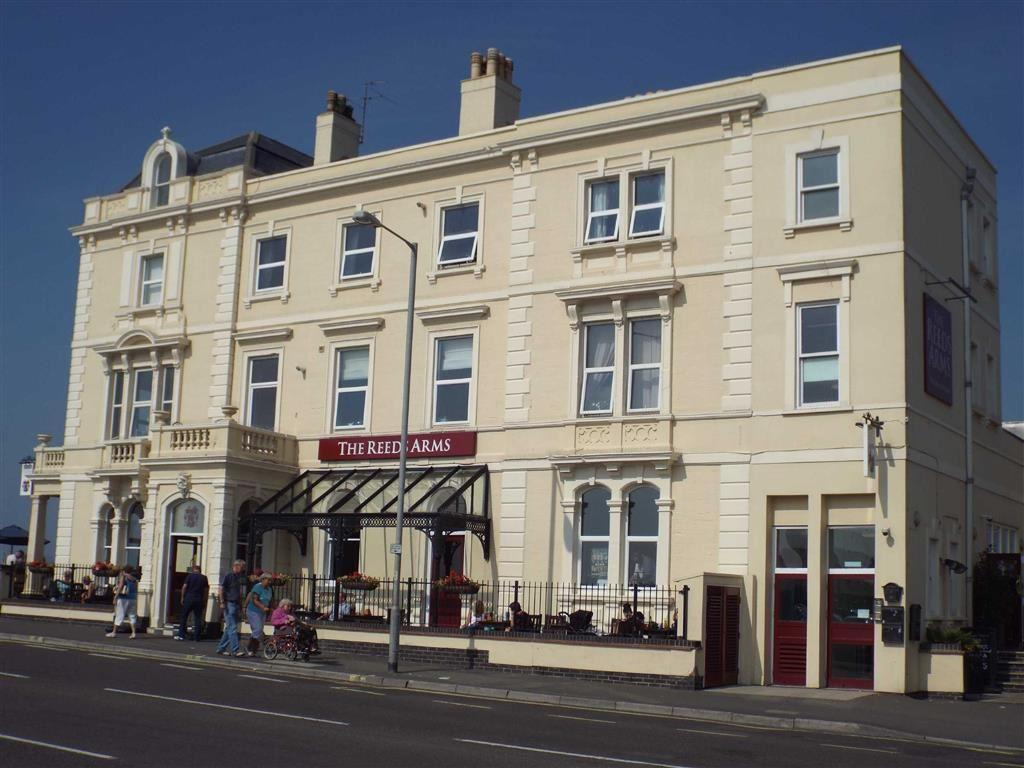 1 Bedroom Flat for sale in Pier Street, Burnham-on-Sea