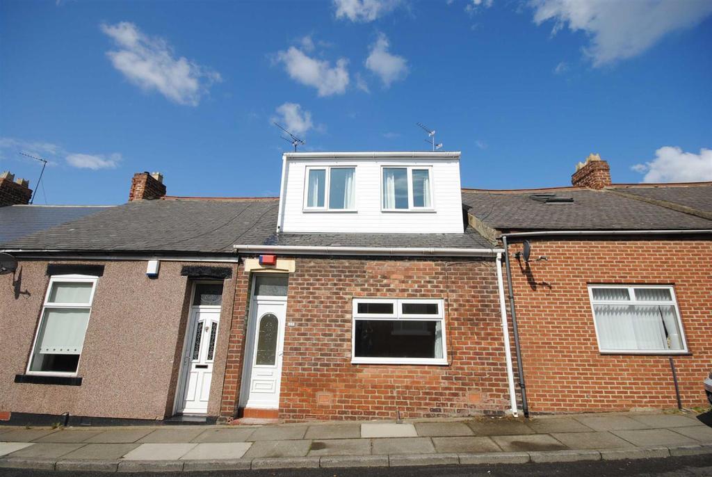 3 Bedrooms Cottage House for rent in Shepherd Street, Millfield, Sunderland