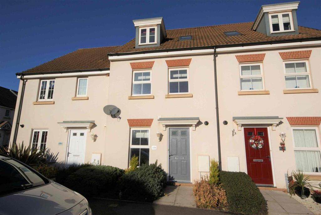 3 Bedrooms House for rent in Cullompton - Swallow Way