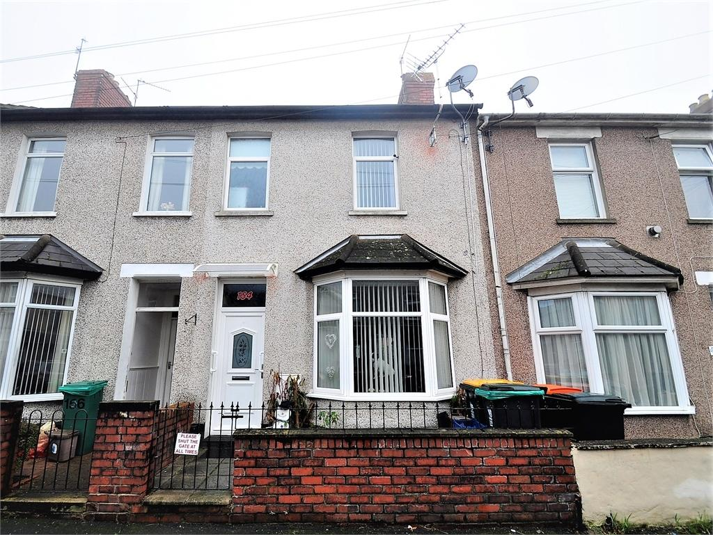 4 Bedrooms Terraced House for sale in Durham Road , St Julians, Newport, NP19 7HU