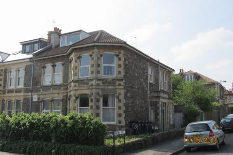 1 bedroom flat to rent - Chesterfield Road, St. Andrews, BRISTOL, BS6