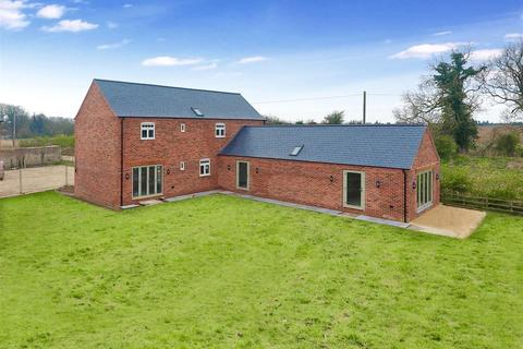 Manor farm digby lincoln 5 bed detached house for sale for Manor farm house plan