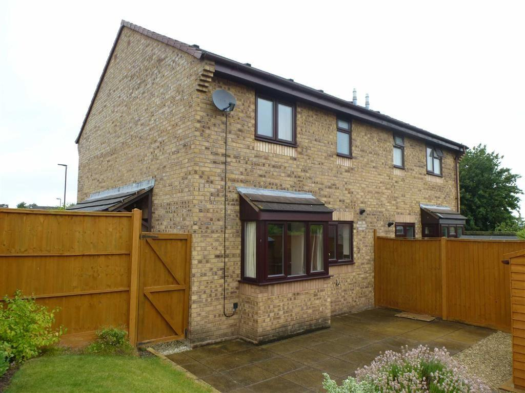 1 Bedroom Terraced House for rent in Mayberry Avenue, REDHILL, Hereford