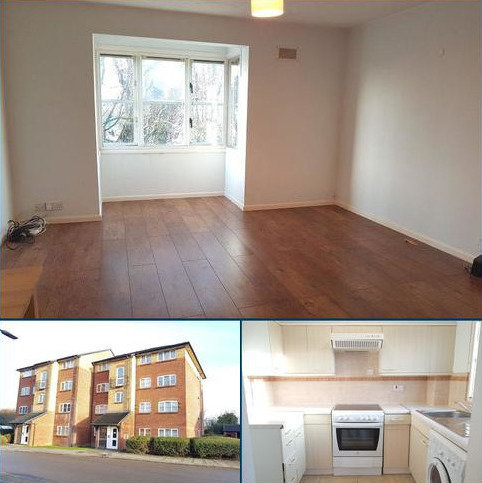 1 bedroom flat to rent - Anderson Close, Acton