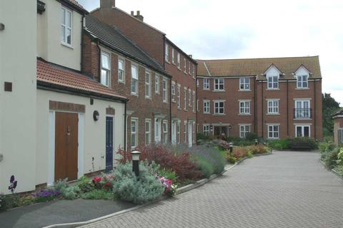 1 bedroom apartment for sale - ANCHOLME MEWS, BIGBY STREET, BRIGG