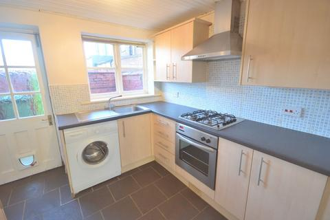2 bedroom terraced house to rent - Brighton Grove, Sale