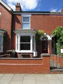 3 bedroom terraced house to rent - Farebrother Street, Grimsby DN32