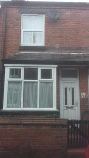 2 bedroom terraced house to rent - Woodman Street, Milton, Stoke-rent ST2