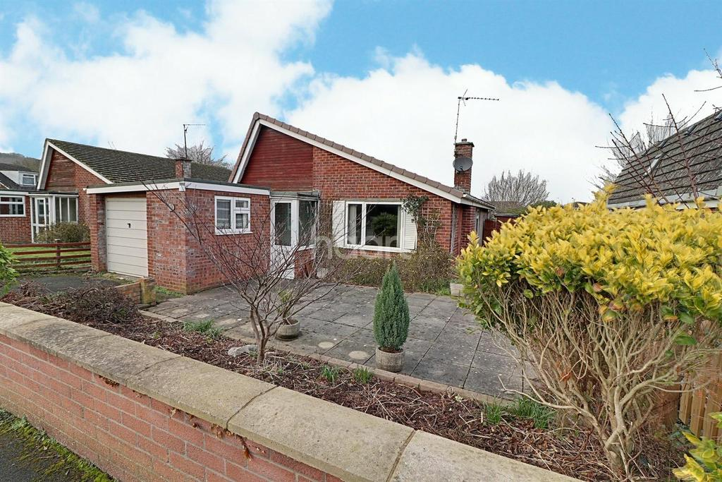 3 Bedrooms Bungalow for sale in Monmouth