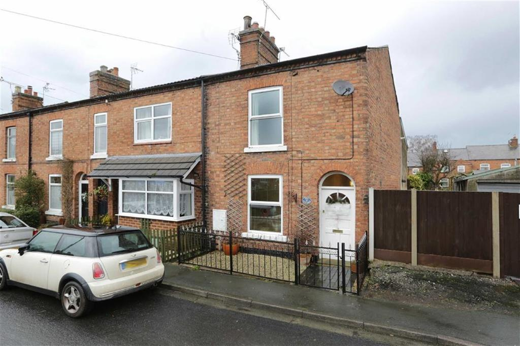 2 Bedrooms Terraced House for sale in Hillfield Place, Nantwich, Cheshire