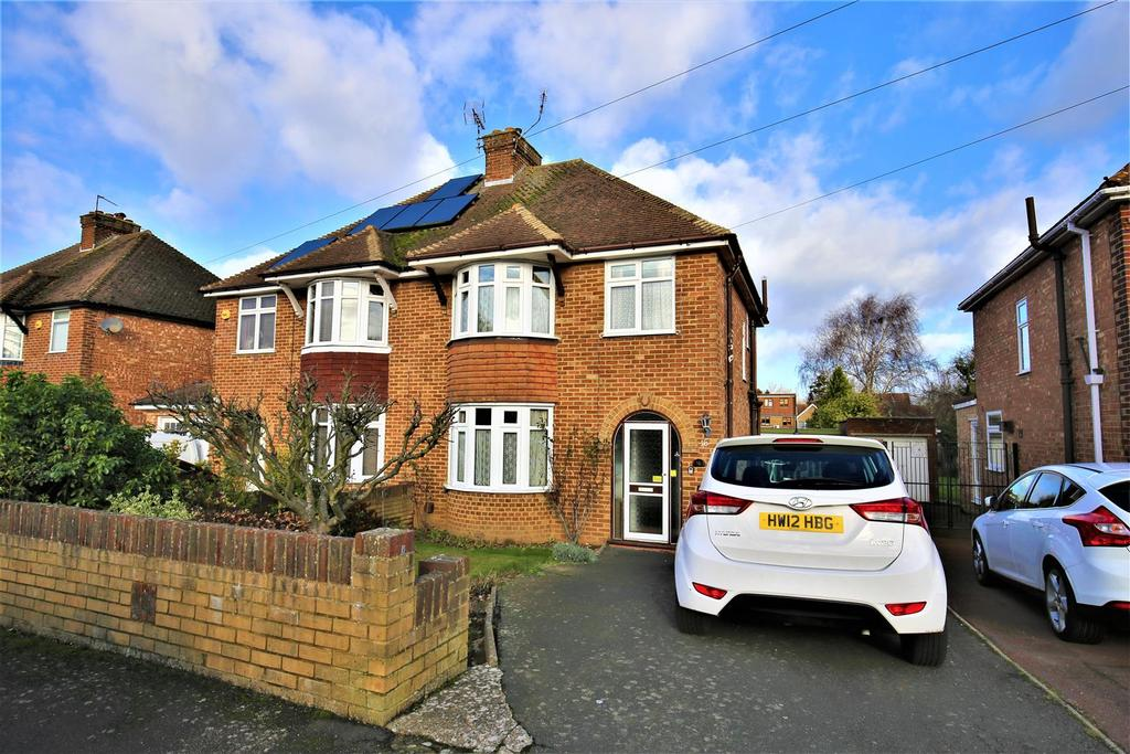 3 Bedrooms House for sale in Brockenhurst Avenue, Maidstone