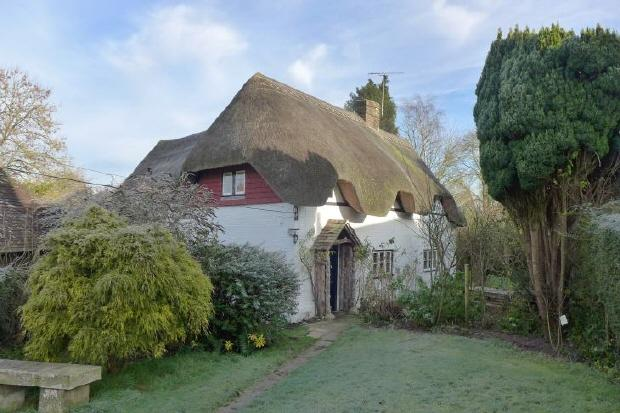 3 Bedrooms Cottage House for rent in SALISBURY - WEST DEAN - UNFURNISHED