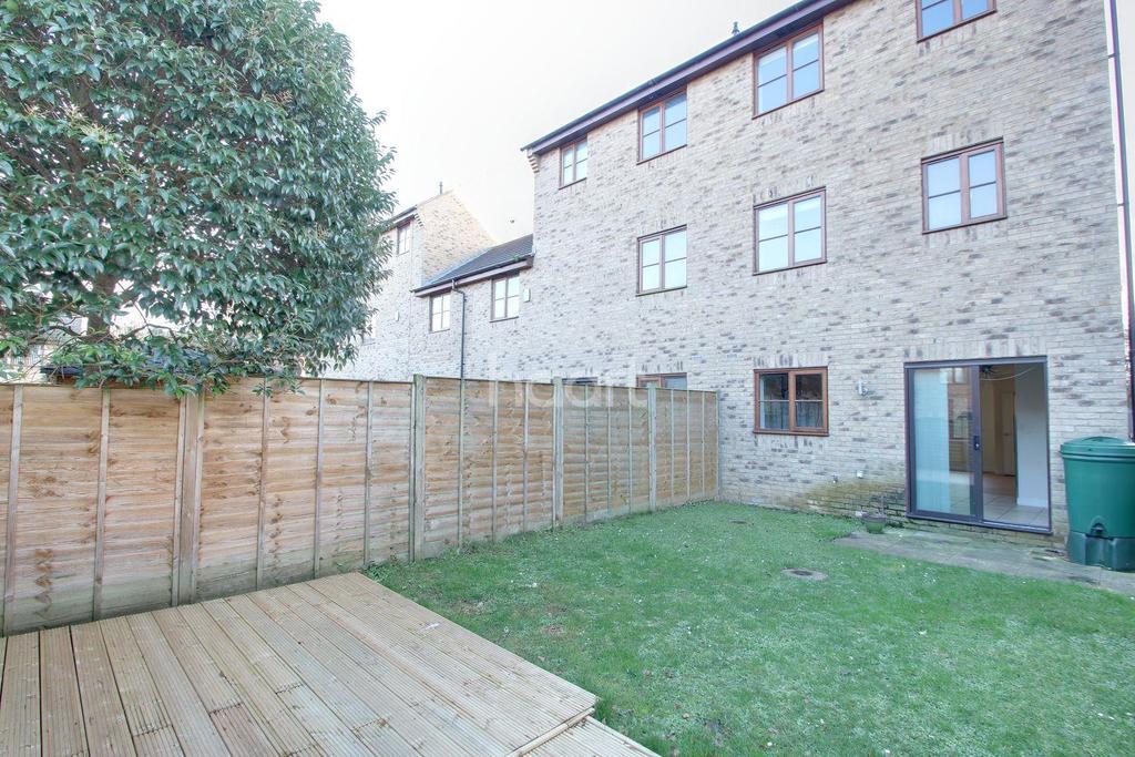 5 Bedrooms End Of Terrace House for sale in Monkston Park, Milton Keynes