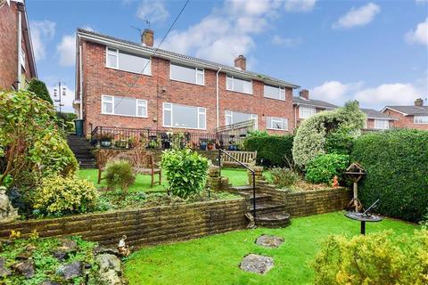 4 bedroom semi-detached house for sale - Westdene Drive, Brighton, East Sussex