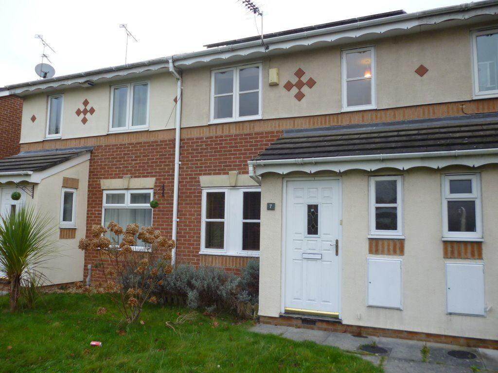 3 Bedrooms House for rent in Monarch Close, Crewe